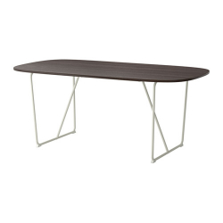 BACKARYD/OPPEBY Table
