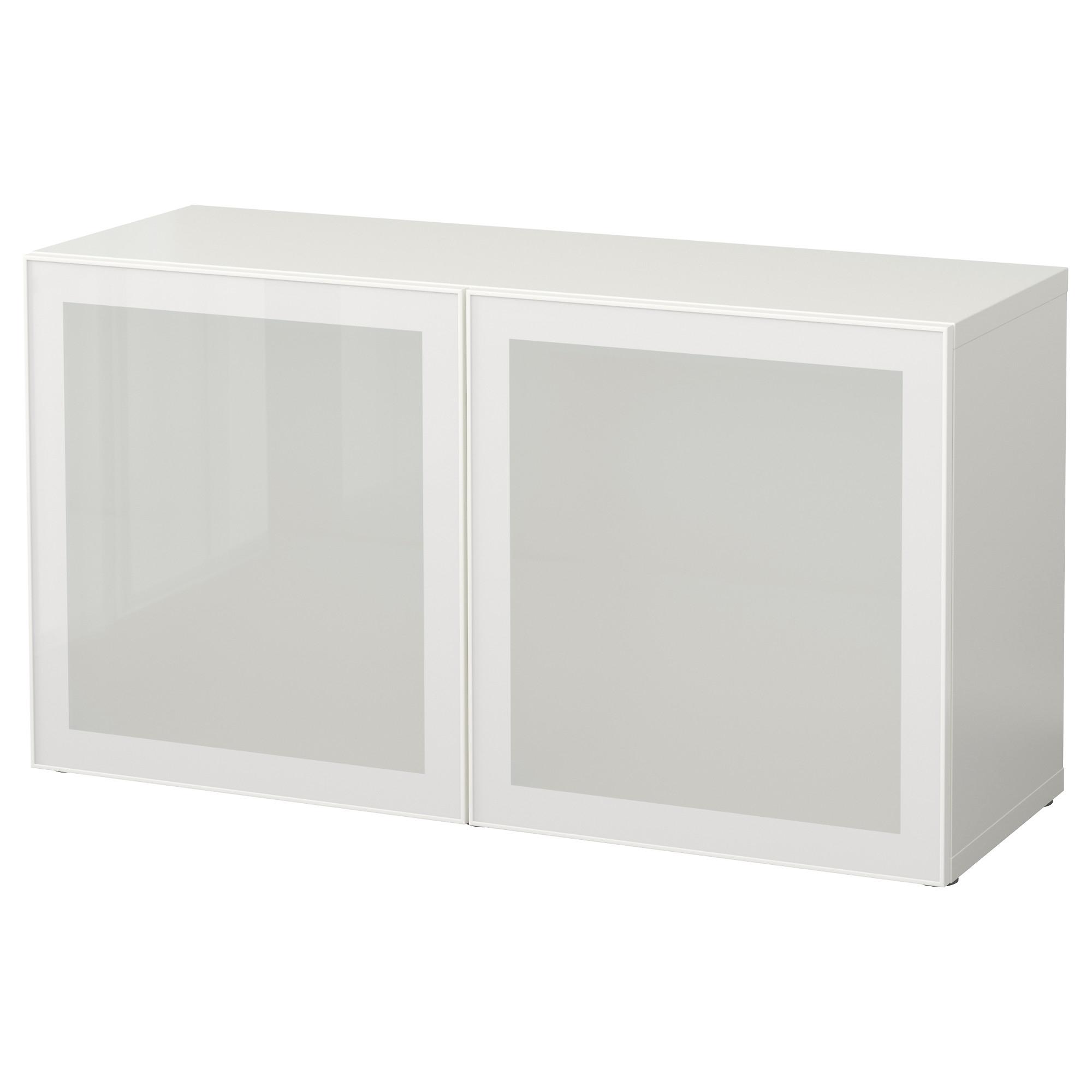 Best estanter a con puertas de vidrio for Estanterias con puertas ikea
