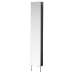 LILLÅNGEN Arm alto+puerta de espejo