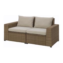muebles de decanso jardín y terraza