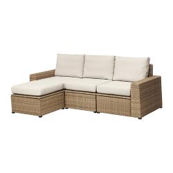 muebles de relax jardín y terraza