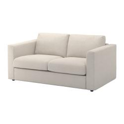 VIMLE Sofá de 2 plazas