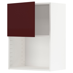 METOD Armario de pared para microondas