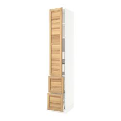 SEKTION/MAXIMERA High cab w door/2 fronts/4 drawers