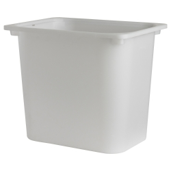 TROFAST Caja blanco