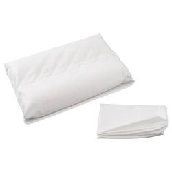 DVALA Funda almohada ergonómica