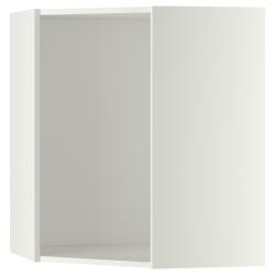 1 x METOD Estructura armario esq/pared