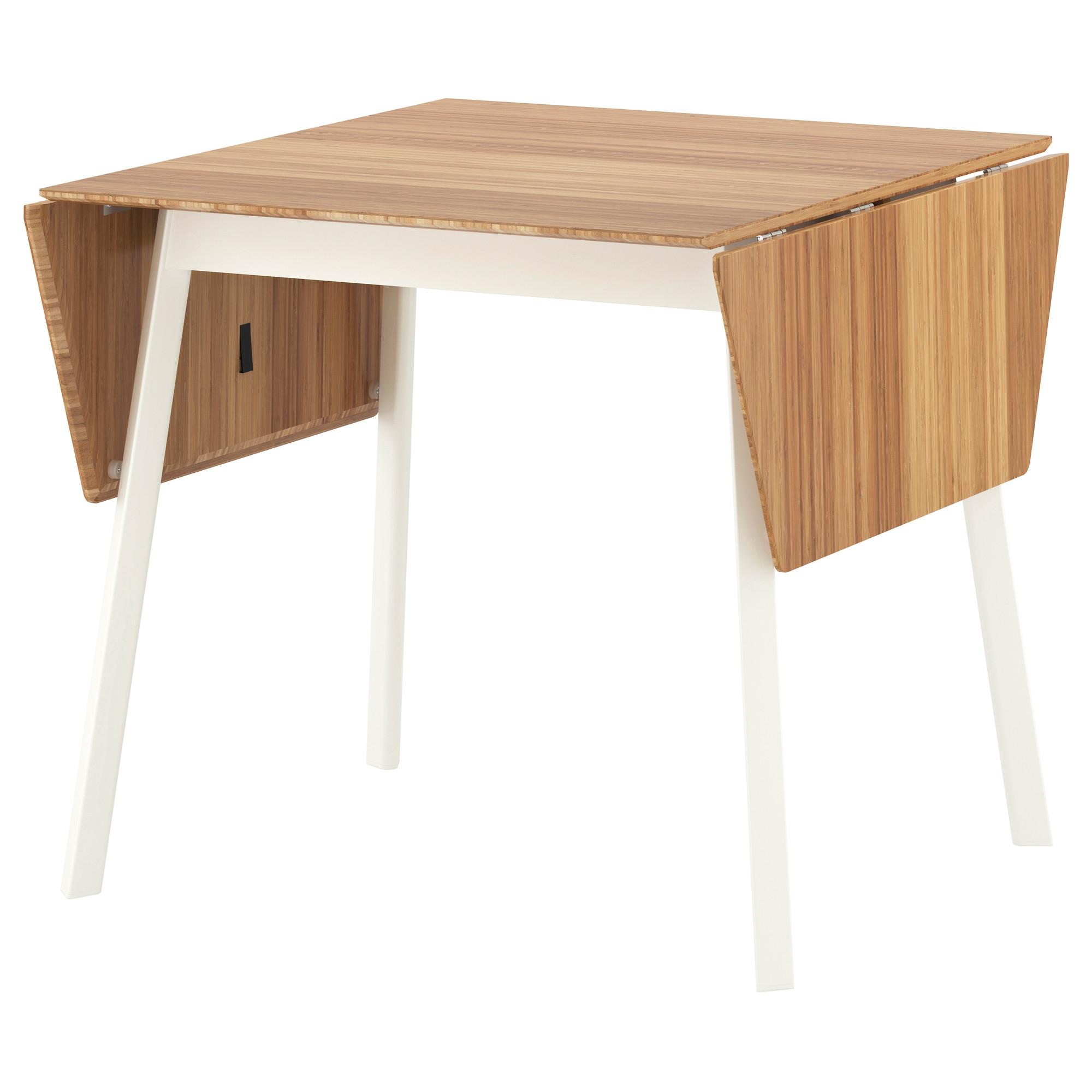 Ikea ps 2012 mesa de comedor for Mesas ikea 5 euros