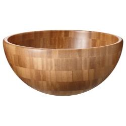 BLANDA MATT Bol de bambú, Ø8