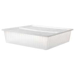 GIMSE Cajón de almacenaje bajo-cama