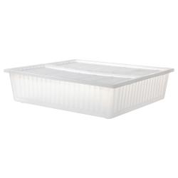 GIMSE Caja de almacenaje para cama