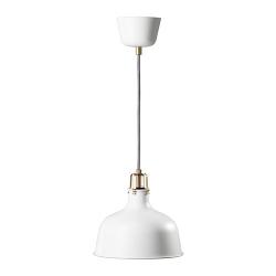 RANARP Lámpara de techo Ø23cm