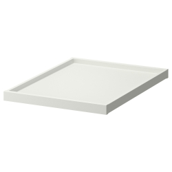 2 x KOMPLEMENT Pull-out tray