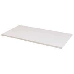 LINNMON Tablero blanco 29x59