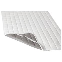 ROSENDUN Protector de colchón 160 cm