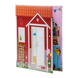 SPEXA Casa de muñecas