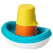 SMÅKRYP 3-piece bath toy set