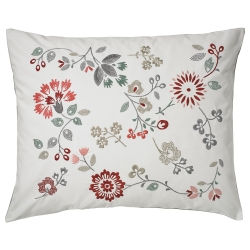 HEDBLOMSTER Cushion, 20x24