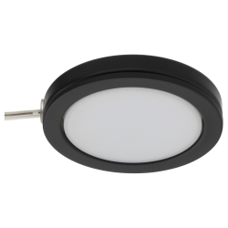 OMLOPP LED spotlight