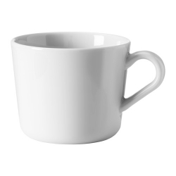 IKEA 365+ Taza de porcelana, 8 oz