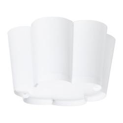 LYSBOJ Lámpara de techo