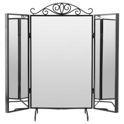 KARMSUND Espejo para tocador