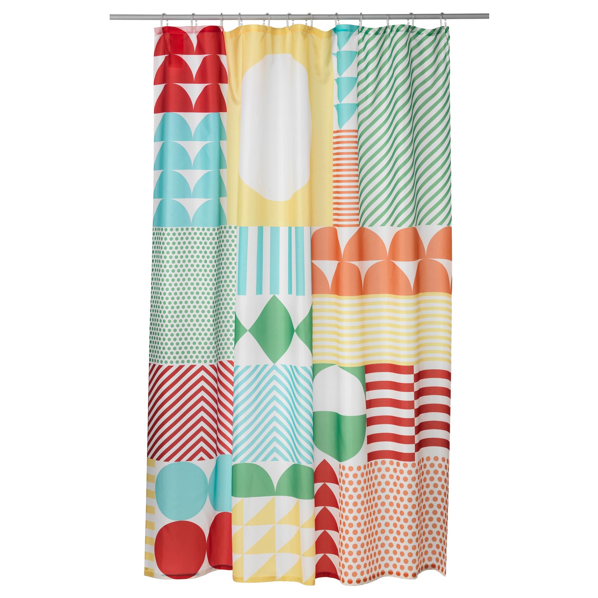 Nimmern cortina de ducha - Cortinas de ducha ikea ...