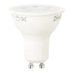 LEDARE Bombilla LED GU10 400 lm