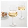 DYRGRIP Copa de vino tinto, cristalino, 20oz