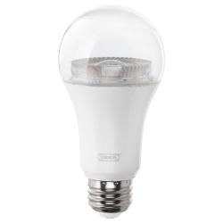 TRÅDFRI Bombilla inteligente LED E26 950 lúmenes
