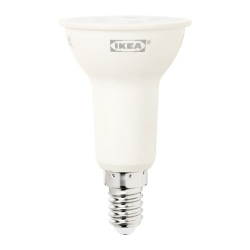 LEDARE Bombilla LED E14 reflector R50 400 lúmenes