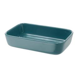 LYCKAD Fuente de horno, cerámica 9