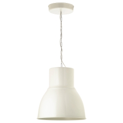 HEKTAR Lámpara colgante Ø19