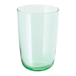 INTAGANDE Vaso de vidrio, 16 oz