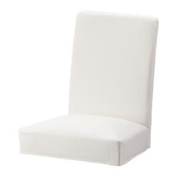 1 x HENRIKSDAL Funda para silla