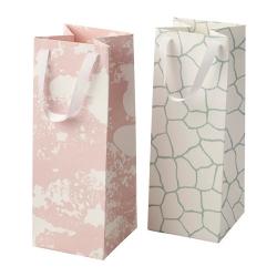 MÅNGFALD Bolsa para regalo