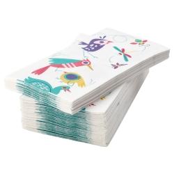 SPRUDLA Servilleta de papel