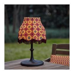 SOLVINDEN Lámpara mesa solar LED