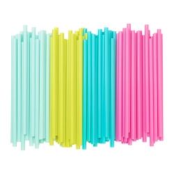 SÖTVATTEN Sorbetos varios colores, 100 unds.