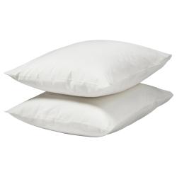 DVALA Fundas para almohada, 50x80 cm
