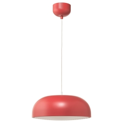 NYMÅNE Lámpara de techo