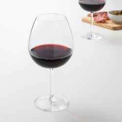 STORSINT Set of 6 red wine glasses, 23oz