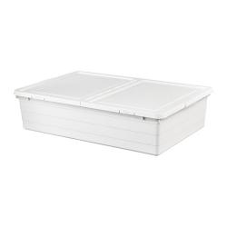 SOCKERBIT Caja de almacenaje+tapa