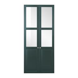 1 x LIATORP Panel/puerta de vidrio