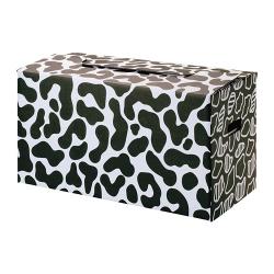 OMBYTE Caja de embalaje