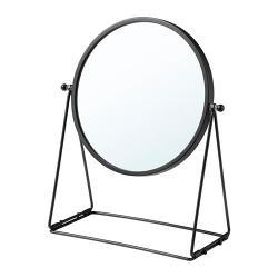 LASSBYN Espejo de mesa