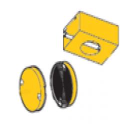 NYTTIG FIL 10 Filtro de carbón+kit de conversión