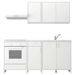 Soluciones independientes for Muebles de cocina independientes