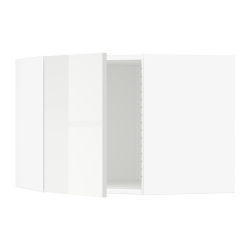 SEKTION Corner wall cabinet