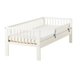 GULLIVER Estructura de cama con somier